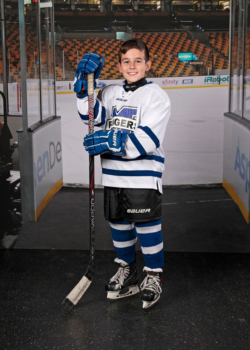 MA, NH Team Sports Photography from IMAGE-TEC, Methuen, MA